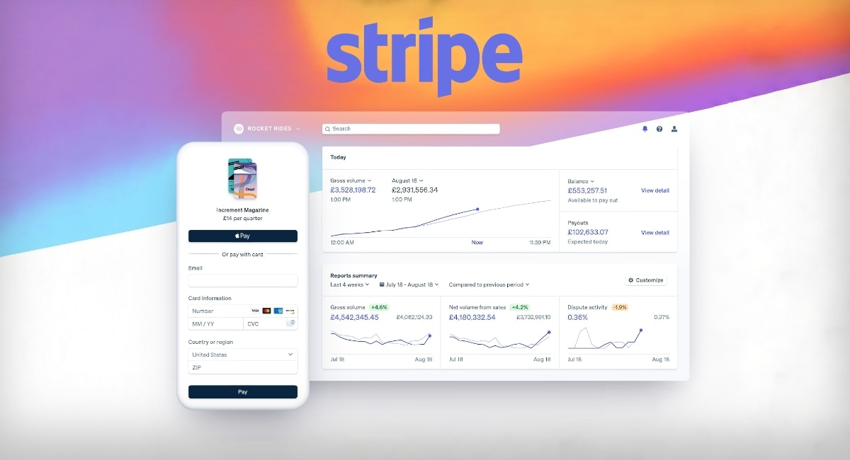 stripe-payments